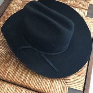 Stetson youth cowboy hat